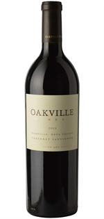 Oakville Winery Cabernet Sauvignon 2013 750ml